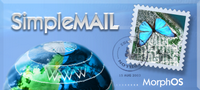 SimpleMail 0.25